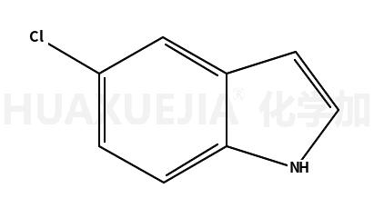 5-氯吲哚
