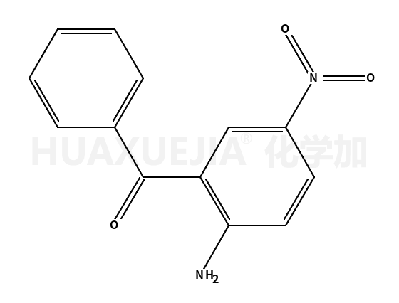 2-氨基-5-硝基二苯甲酮