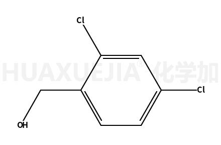 2,4-二氯苄醇