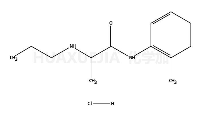 盐酸丙胺卡因