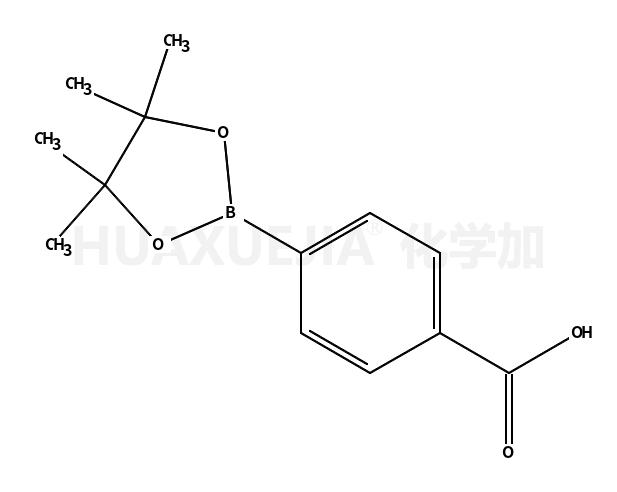 4-羧基苯硼酸频那醇酯