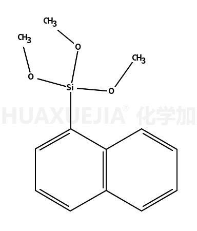 1-萘三甲氧基硅烷