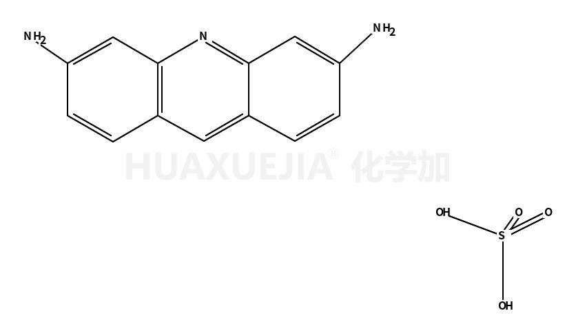 硫酸原黄素