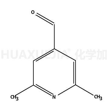 2,6-二甲基吡啶-4-甲醛