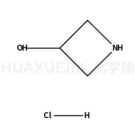 3-羟基氮杂环丁烷盐酸盐