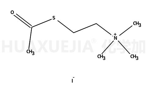 碘化乙酰硫代胆碱