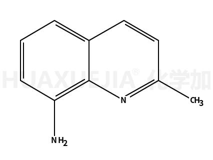 8-氨基喹哪啶
