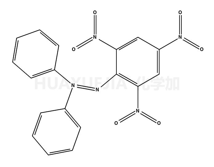 1,1-二苯-2-苦基肼