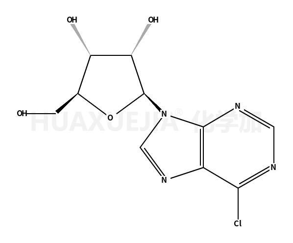 6-氯嘌呤核苷