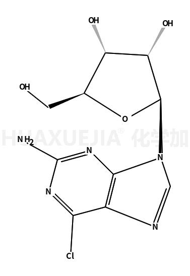 6-氯鸟嘌呤核苷