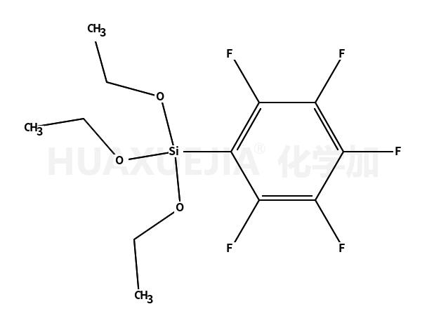 五氟苯基三乙氧基硅烷