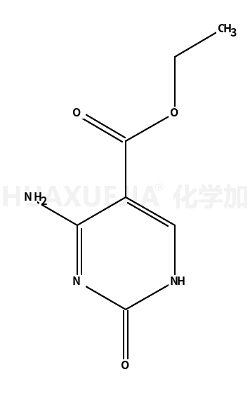 4-氨基-2-羟基嘧啶-5-甲酸乙酯