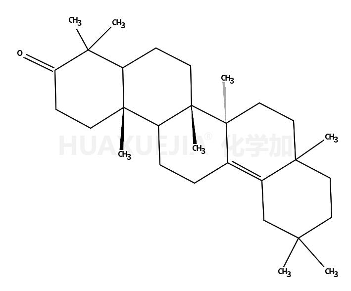 Alpha-香树脂酮