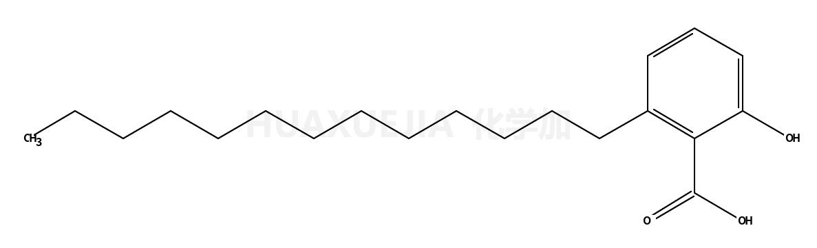 白果新酸(银杏酸C13:0)
