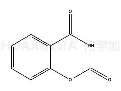 2H-1,3-苯并噁嗪-2,4(3H)-二酮