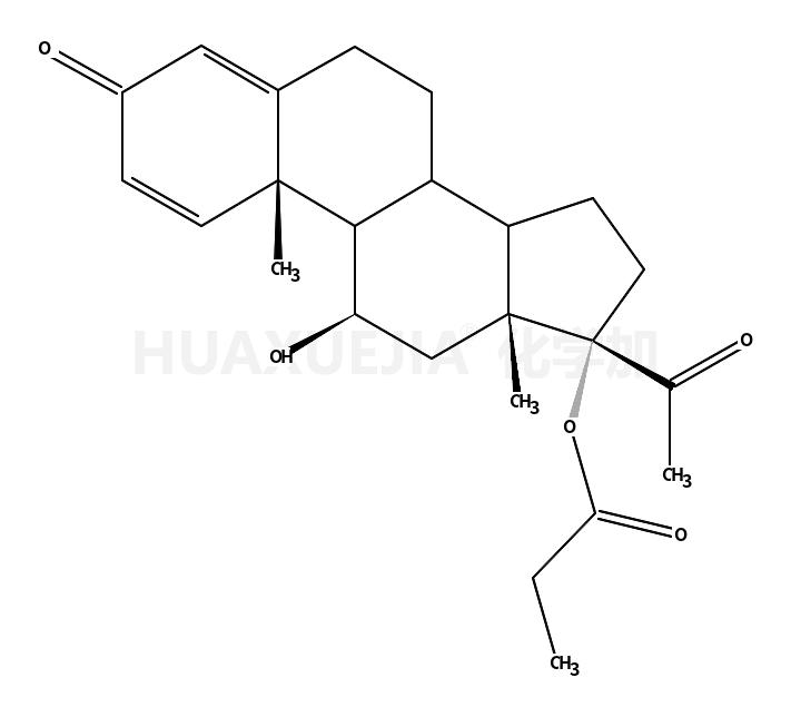 丙酸地泼罗酮