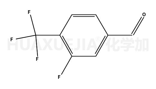 3-氟-4-三氟甲基苯甲醛
