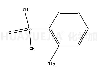 邻氨基苯胂酸