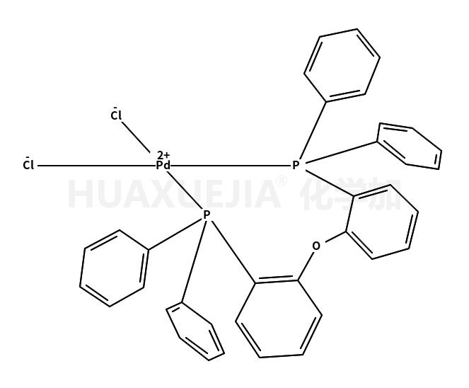双(二苯基膦苯基醚)二氯化钯(II)