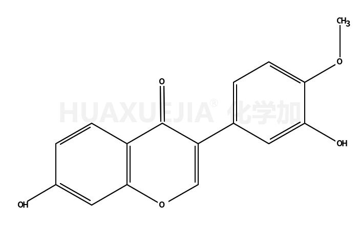 毛蕊异黄酮