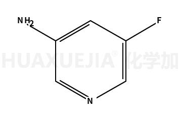 3-氨基-5-氟吡啶