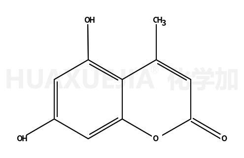 5,7-二羟基-4-甲基香豆素