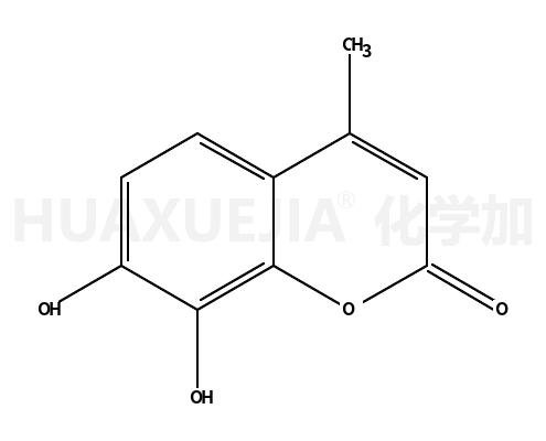 7,8-二羟基-4-甲基香豆素