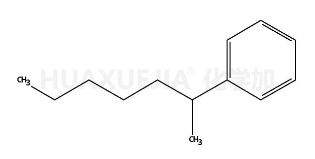 Benzene, (1-methylhexyl)-