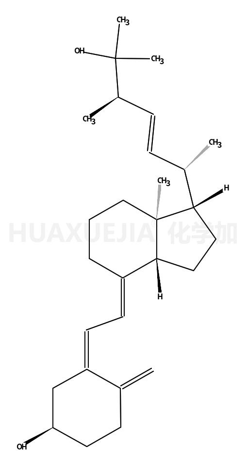 25-羥基維生素 D2