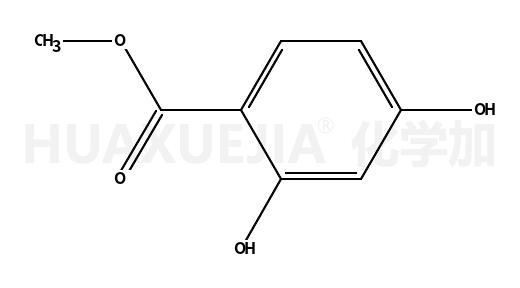 2,4-二羟基苯甲酸甲酯