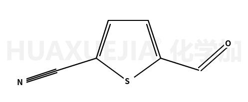 5-氰基-2-噻吩甲醛