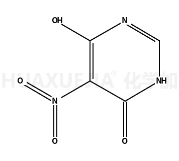 5-硝基-4,6-二羟基嘧啶