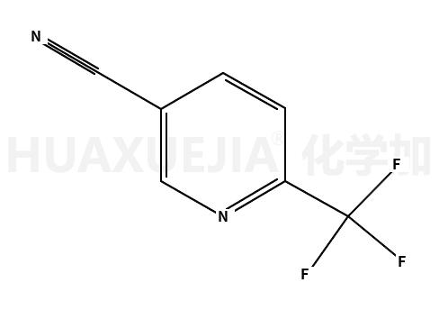 3-氰基-6-三氟甲基吡啶