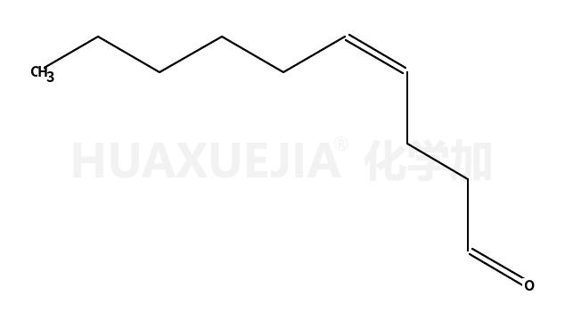 (Z)-4-癸烯醛