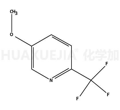 5-甲氧基-2-三氟甲基吡啶
