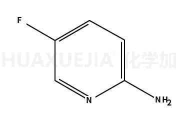 2-氨基-5-氟吡啶