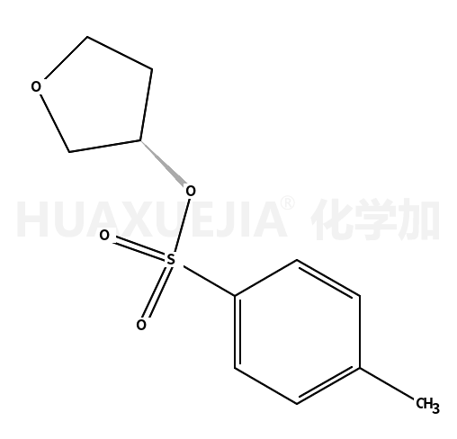 (S)-3-对甲苯磺酰氧基四氢呋喃
