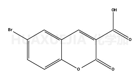 6-溴香豆素-3-甲酸