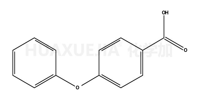 4-苯氧基苯甲酸