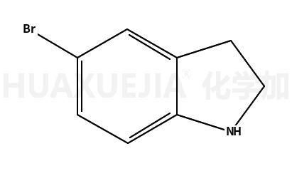 5-溴二氢吲哚