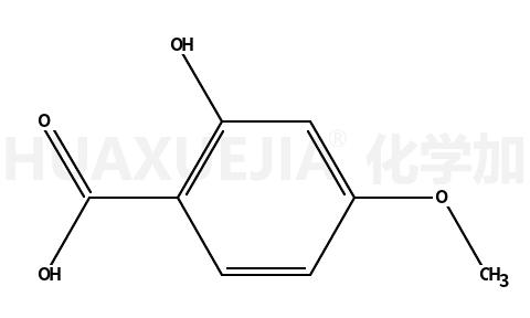 4-甲氧基水杨酸