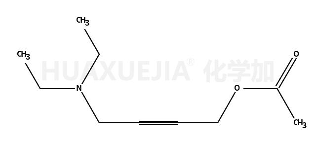 1-乙酰氧基-4-二乙基氨基-2-丁炔