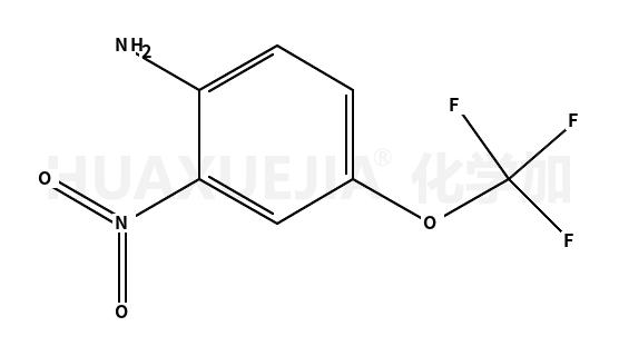 2-硝基-4-(三氟甲氧基)苯胺