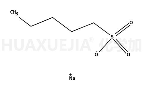 戊烷磺酸钠