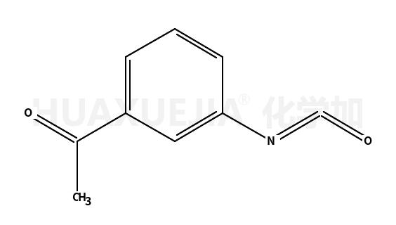 异氰酸3-乙酰基苯酯