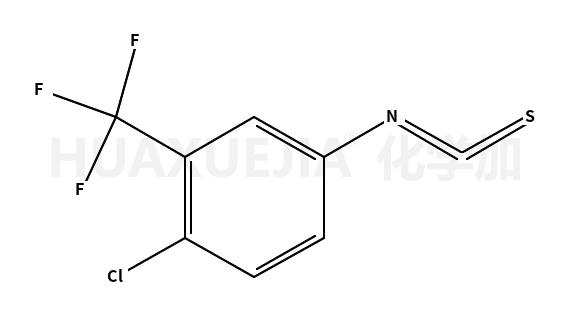 4-氯-3-三氟甲基硫氰酸苯酯