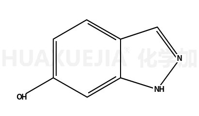 6-羟基-1H-吲唑