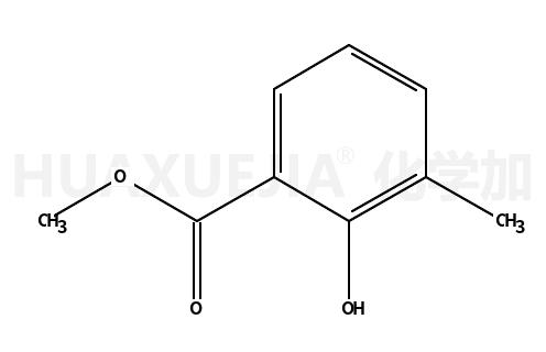 2-羟基-3-甲基苯甲酸甲酯