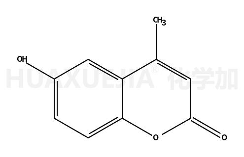 6-羟基-4-甲基香豆素