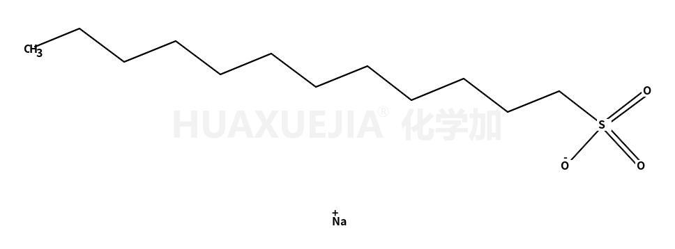 十二烷基磺酸钠